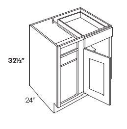 Blind Base Cabinets-HA