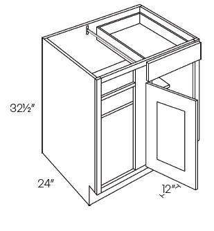 Blind Base Cabinets