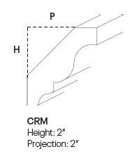 Crown Moldings-CRM
