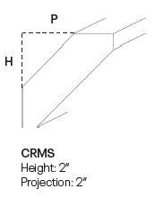 Crown Moldings-CRMS