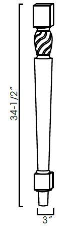 Full Leg - Leg81
