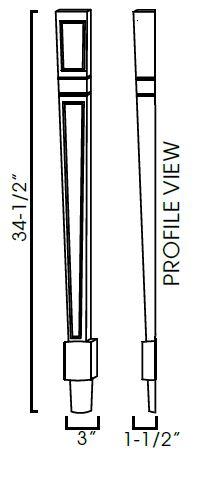 Full Leg - Leg82