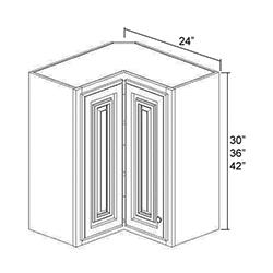 Wall Corner Cabinet