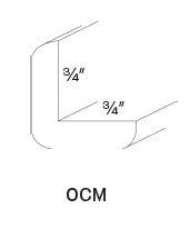 Corner Moldings-OCM