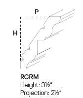 Royal Crown Moldings-RCRM