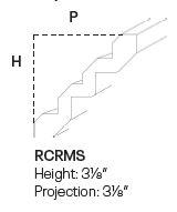 Royal Crown Moldings-RCRMS