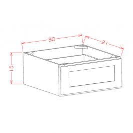1 Drawer 30