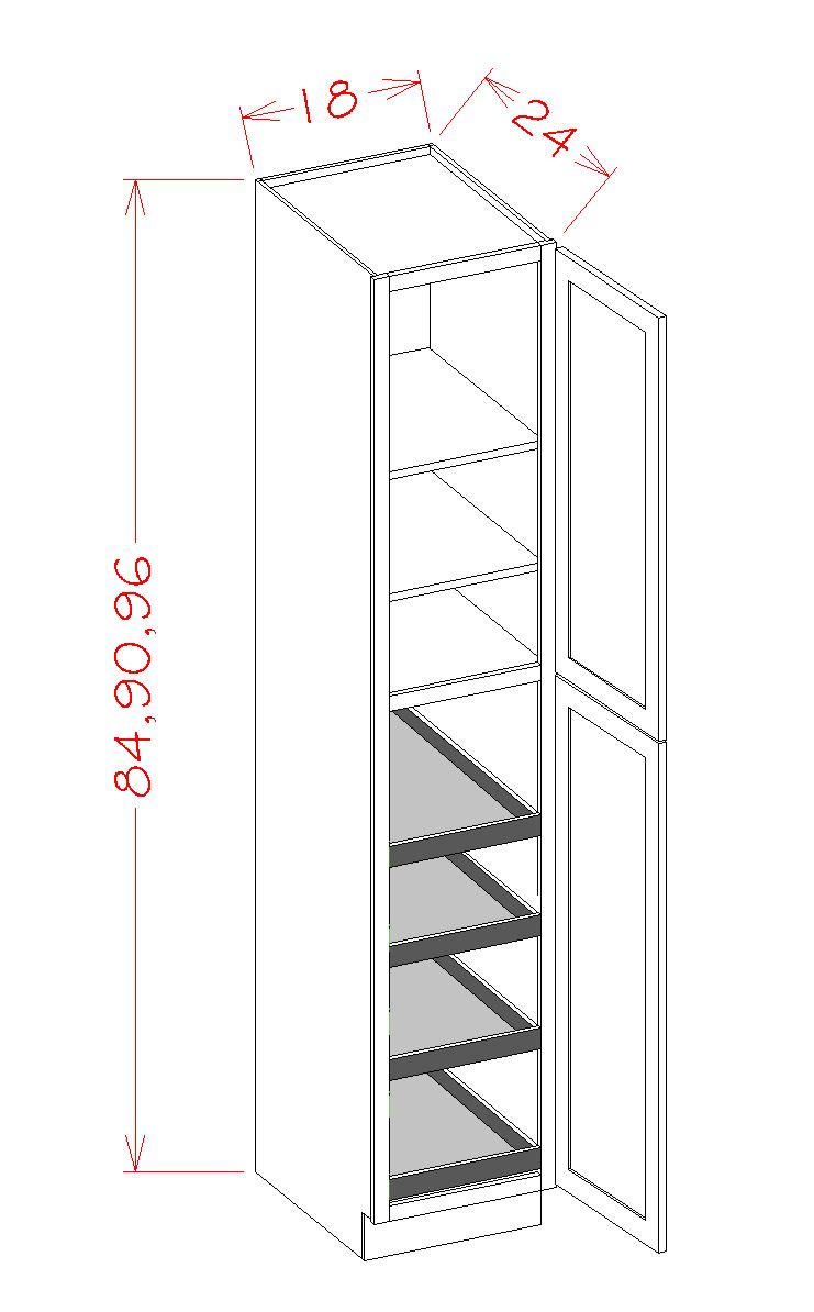 Double Door Rollout Utility